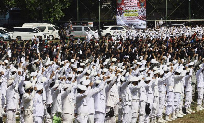 Pembubaran FPI, Kembalikan Posisi Islam Ramah