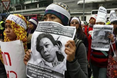 Jalan Panjang Memuliakan Martabat Pekerja Migran Indonesia