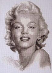 Portrait_Of_Marilyn_Monroe