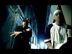 Hush and Eminem