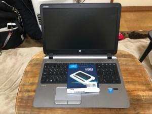 HPProbook450G2