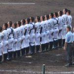 桐蔭学園高校野球部 2017メンバーの出身中学や注目選手紹介!!