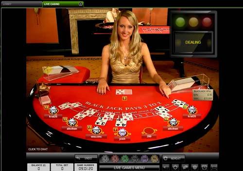 オンラインカジノのペイアウト