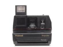 Aparat natychmiastowy Polaroid typu 600 Impusle