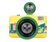 Kompakt Fisheye 2 - analogowy aparat lomo na film 35mm od Lomography