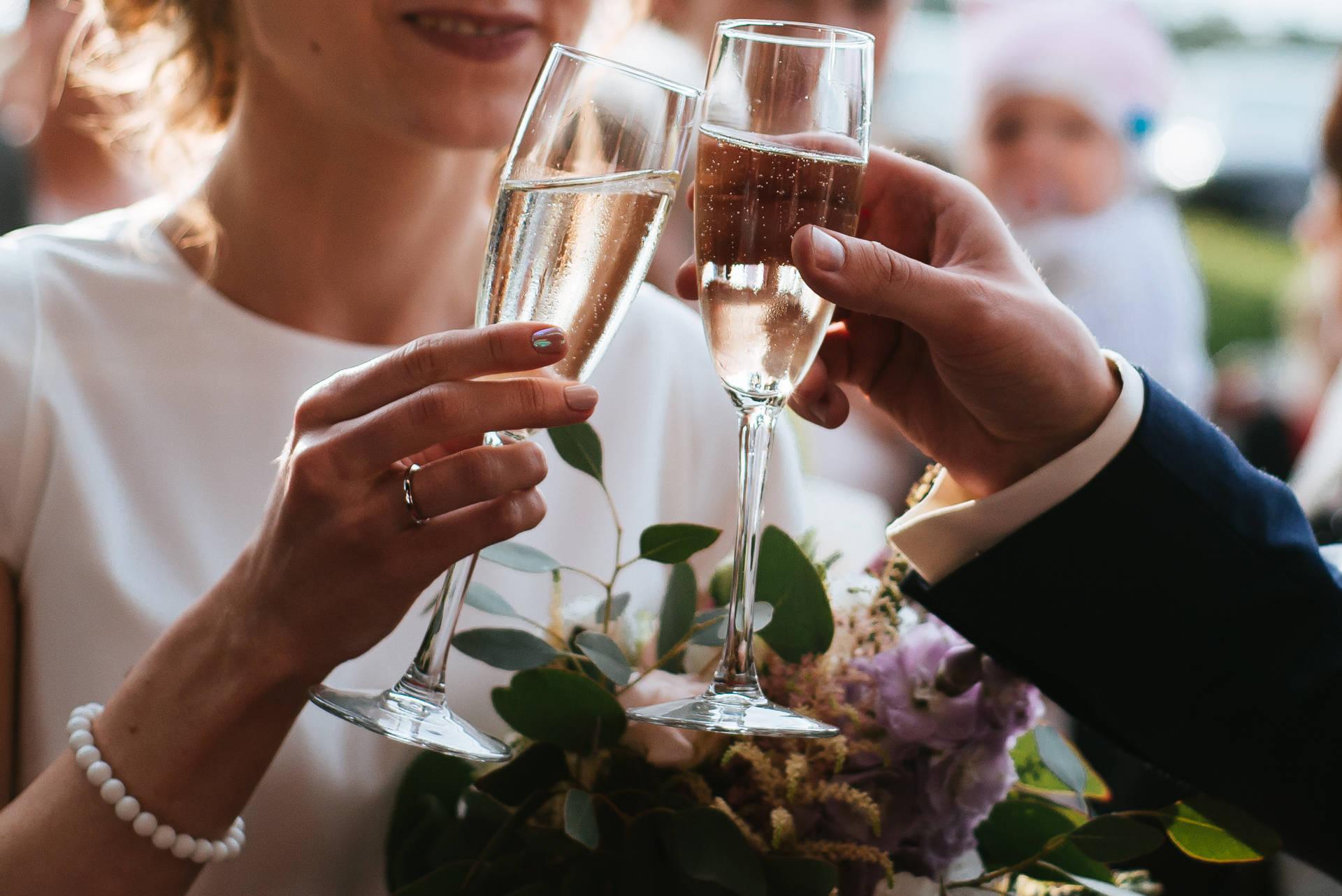 Fotografia ślubna Iława - zdjęcia wykonane na ślubie konkordatowym Ani i Krzyśka