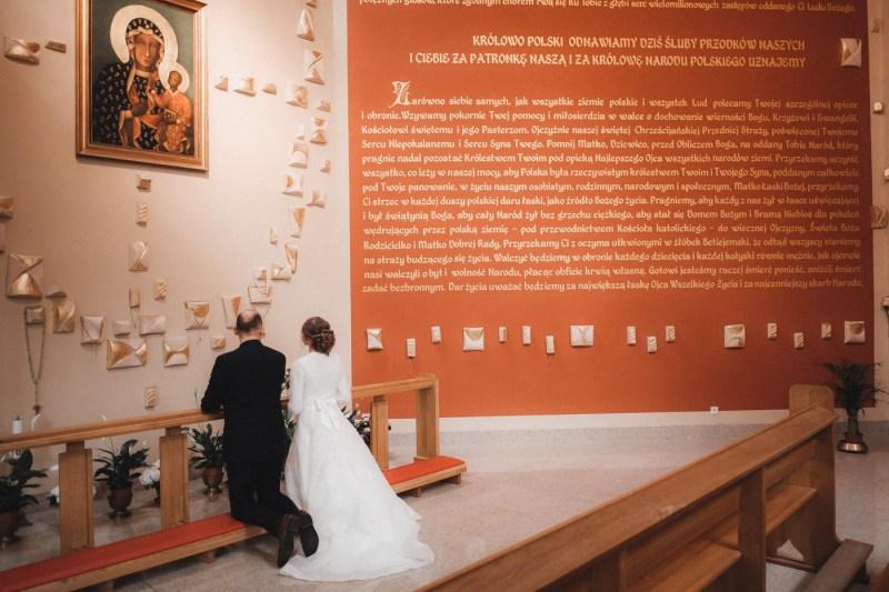 Rodzaje ceremonii ślubnych - ślub konkordatowy (kościelny ze skutkami ślubu cywilnego) w Gdańsku