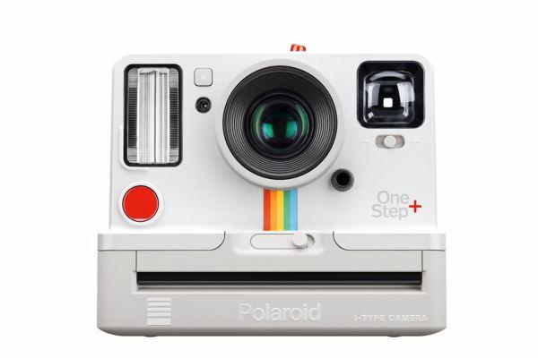 Polaroid Originals przedstawia OneStep + biały przód