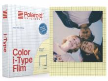 polaroid originals i-type NOTE THIS ED