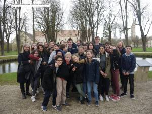 College class picture