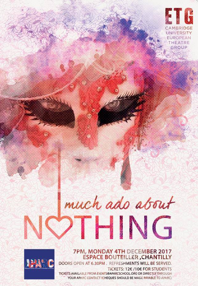 Shakespeare Much Ado About Nothing
