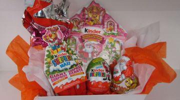 Kinder Prize Pack Giveaway Ends Nov 17 Can Only