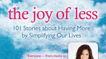 Chicken Soup For The Soul And How Our Family Learned The Joy Of Less