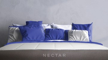 Upgrading To Greater Comfort With The Nectar Mattress