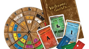 Exit The Game Provides Great Challenges For Your Older Children