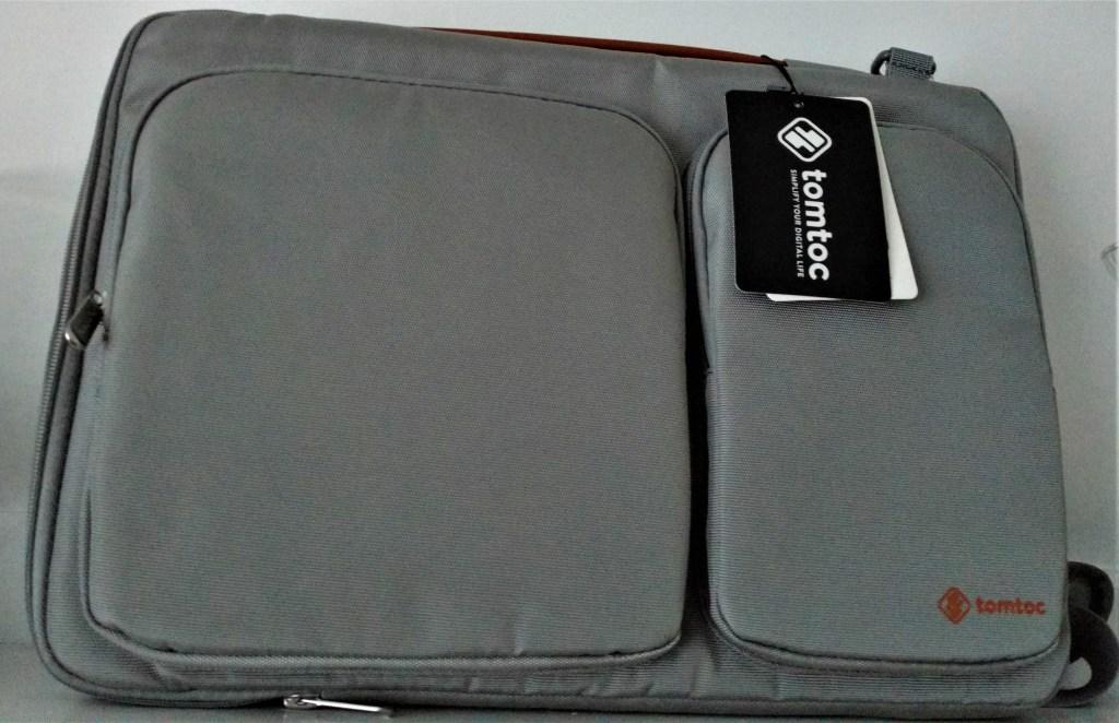 tomtoc Laptop Bags