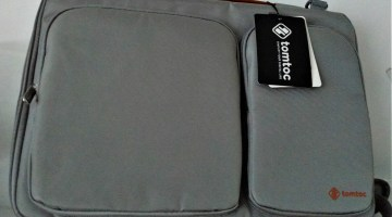 TomToc Laptop Bags Add An Extra Layer Of Protection