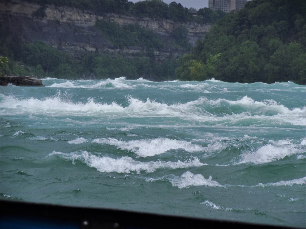 Jet Boar Rapids 5