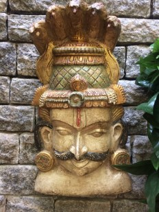Figurine - - Wood Work Tamil Nadu