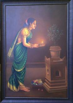 Meet-the-Master-Series-Shree-Anil-Kumar-Oil-and-Acrylic-Paintings-Karnataka-India-Aparna-Challu-jpg (2)