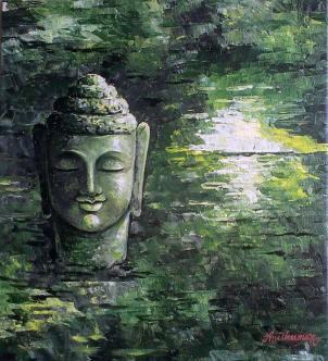 Meet-the-Master-Series-Shree-Anil-Kumar-Oil-and-Acrylic-Paintings-Karnataka-India-Aparna-Challu-jpg (5)