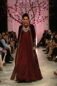 Rohit Bal Couture Collection FDCI (10)