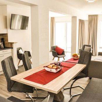 Apartment TOP 0.1