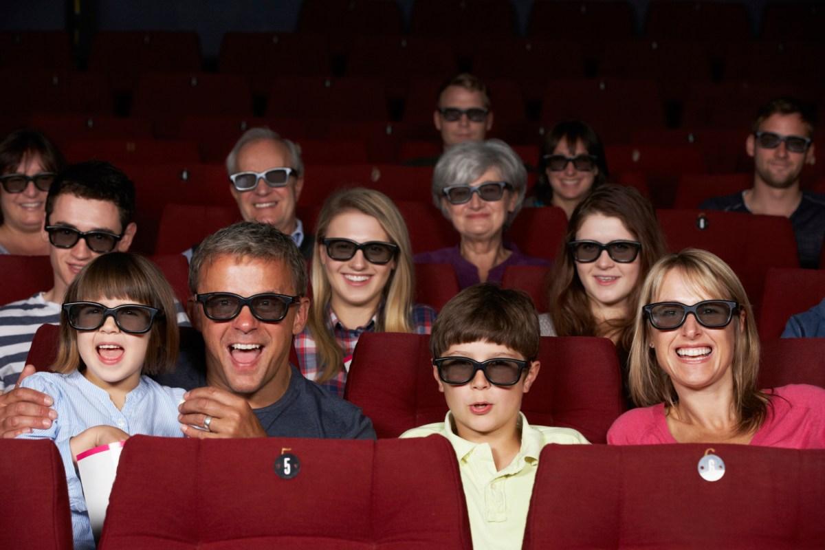 8 maneiras de pagar meia-entrada nos cinemas de Natal