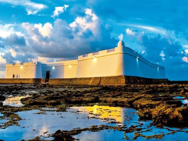 Forte dos Reis Magos. Foto_ Fernando Chiriboga