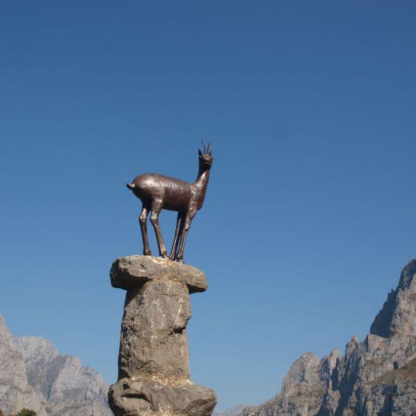 Picos Europa Asturias