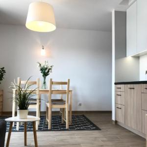 Apartament Nadmorska8 - ul.Nadmorska 42f/8, Rowy004