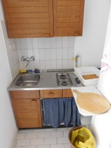 Apartman Jelena 2 - Kuhinja