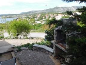 Apartman Jelena 5 - Pogled s terase