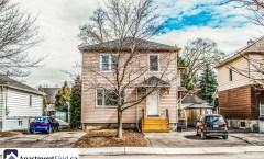 355 Lafontaine Avenue #1 (Vanier) - 1200$