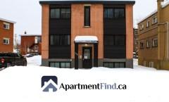 158 Lebrun Street #2 (Vanier) - 1195$