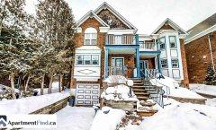 187 Hopewell Avenue (Old Ottawa South) - 3100$