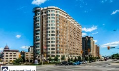 50 Laurier Avenue #1411 (Sandy Hill) - 2295$