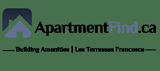 Les Terrasses Francesca, Building Amenities, ApartmentFind.ca