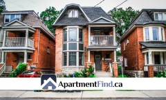 189 Fourth Avenue (The Glebe) - 650$