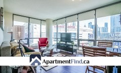 5 Mariner Terrace #610 (Downtown Toronto) - 2975$