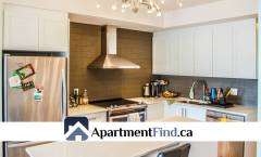 411 MacKay Street (New Edinburgh) - 2250$