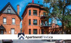 201 MacLaren Street (Centretown) - 3995$