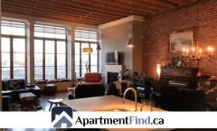 50 Rue Saint-Paul Ouest (Montreal) - 4000$