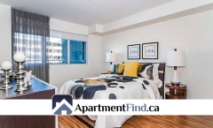 207 Bell Street North (Centretown West) – 2099$