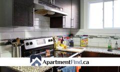 158 Lebrun Street #6 (Vanier) - 1195$
