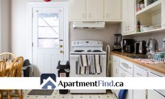 394 Chapel Street #1 (Sandy Hill) - 1995$