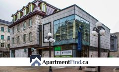 3 Clarence Street (ByWard Market) - 1395$