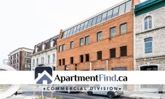 12-18 York Street #300 (ByWard Market) - 18,00$/Sqft