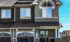 199 Silvermoon Crescent (Orleans) - 1800$