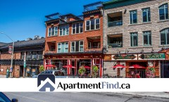 117 Parent Avenue (ByWard Market) - 2495$